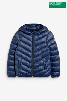 Benetton Padded Jacket