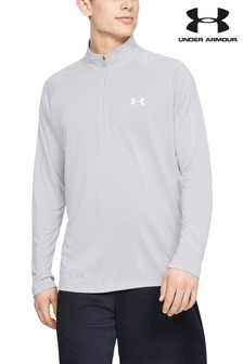 Under Armour Tech Half Zip Fleece