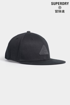 Superdry 6 Panel Twill Cap