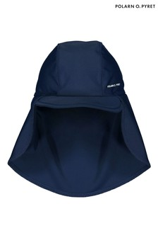Polarn O. Pyret Blue Sunsafe Legionnaire Hat