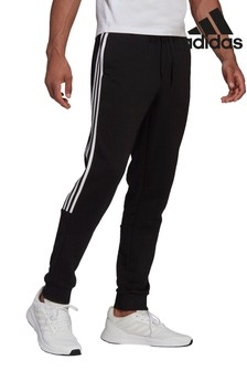 adidas Cut 3 Stripe Joggers