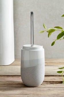 Ombre Ceramic Toilet Brush
