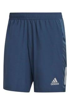 """adidas Own The Run 7"""" Shorts"""