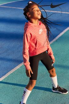 "Nike Sportswear 9"" Cycling Shorts"
