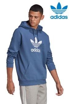 adidas Originals Trefoil Pullover Hoodie