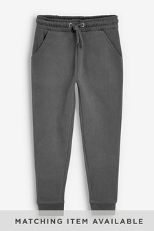 Charcoal Joggers (3-16yrs)