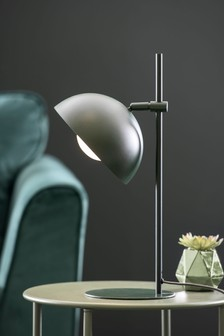 Green Paris Table Lamp