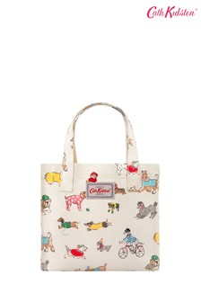 Cath Kidston Small Park Dogs Book Bag