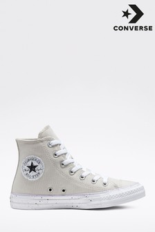 Converse Speckle High Trainers