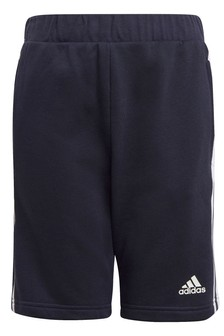 adidas Navy Bold Shorts