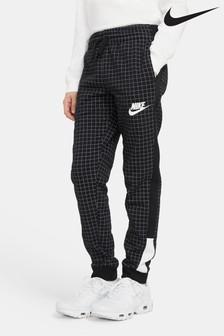 Nike Black Glow Joggers