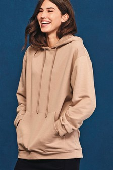 Taupe Co-ord Hoody