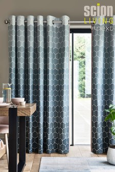 Scion Living Exclusively At Next Aikyo Curtains