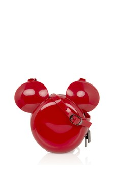 Girls Red Minnie Mouse™ Shoulder Bag