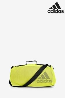 adidas ID Mesh Duffel Bag