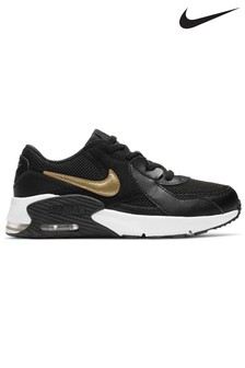 Nike Junior Air Max Excee Trainers