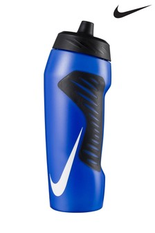 Nike Blue Hyperfuel 24oz Water Bottle