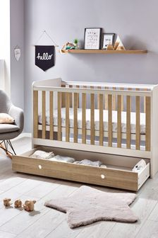Parker Cot Bed Drawer