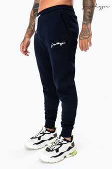 Hype. Mens Scribble Logo Joggers