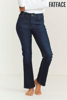 FatFace Brooke Boot Cut Jeans
