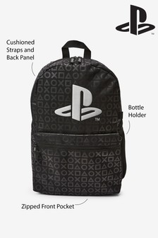 Black PlayStation™ Bag