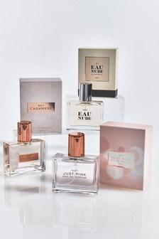 Set of 3 30ml Eau De Parfum