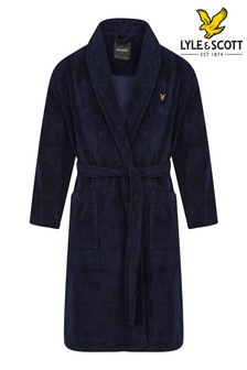 Lyle & Scott Bathrobe