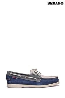 Sebago® Portland Jib Boat Shoes