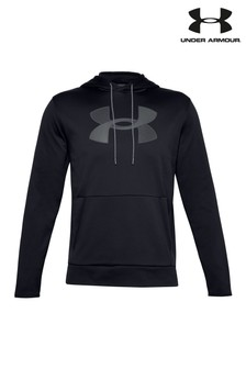 Under Armour Fleece Logo Hoody