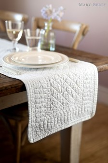Mary Berry Quilted Table Runner