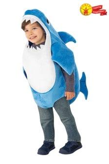 Rubies Baby Shark Daddy Shark Costume