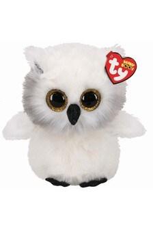 Ty Austin Owl Boo Buddy