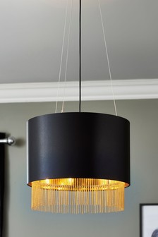 Draper 3 Light Pendant