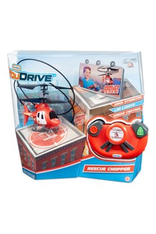 Little Tikes YouDrive Rescue Chopper