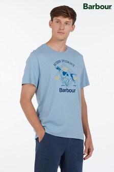 Barbour® Loyal Dog Graphic T-Shirt
