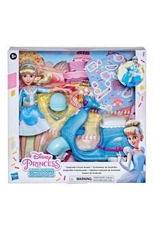 Disney™ Princess Comfy Cinderella Sweet Scooter