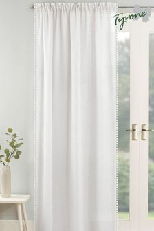 Tyrone Tahiti Sheer Panel Voile