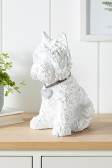 Walter the Westie Dog Ornament