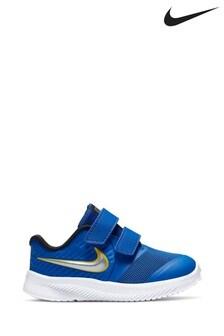 Nike Run Star Runner 2 Infant Trainers