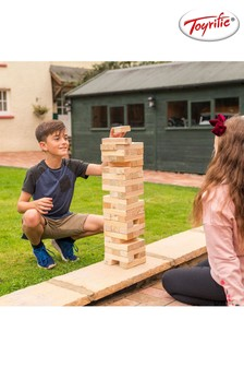 Garden Games Giant Stack N Fall By Toyrific