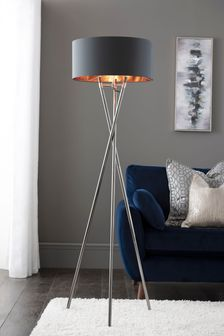 Rico Tripod Floor Lamp