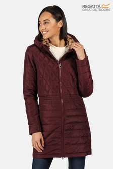 Regatta Purple Parmenia Insulated Jacket