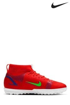 Nike Mercurial Superfly 8 Academy TF Football Boots