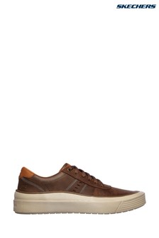 Skechers® Brown Viewport - Brambo Trainers