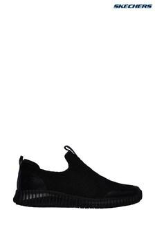 Skechers® Cessnock Colleton Slip Resistant Slip-On Trainers