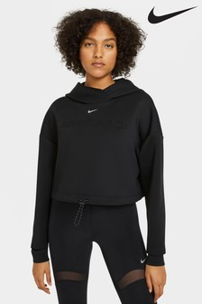 Nike Pro Training Pullover Hoodie