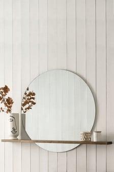 Bronx Mirror Shelf