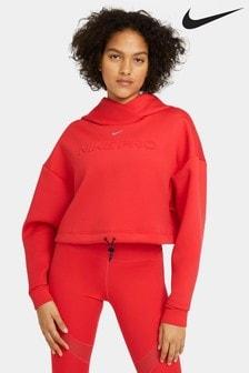 Nike Pro Training Pullover Hoodie