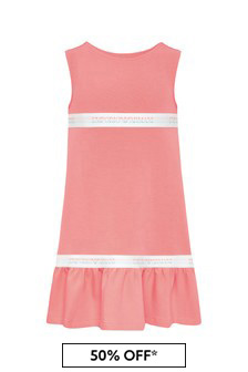 Emporio Armani Pink Dress