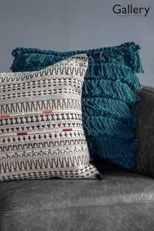 Gallery Direct Tallara Fringed Cushion